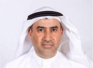 Abdullah Aldubaikhi, Bahri's new Chief Executive Officer