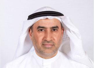 Abdullah Aldubaikhi, Bahri's new Chief Executive Officer