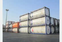 Investments being made in Omani container depot facilities