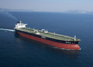 KOTC is planning to invest in 8 more ships over the next three years