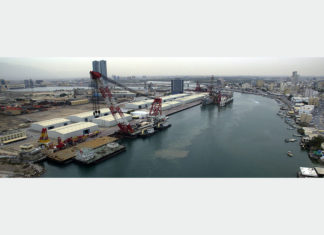 RAK Ports could start hosting luxury cruise ship calls in 2018