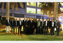 GAC Abu Dhabi marks 50 year milestone