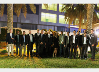 GAC Abu Dhabi recently celebrated 50 years serving the emirate's oil and gas sector