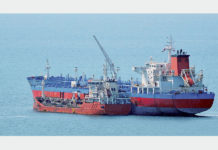 Duqm bunker service gets underway