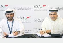 EGA pens key Abu Dhabi port investment deal