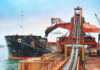 Essar's Vizag terminal to commission new ship loader
