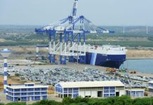 Sri Lanka hands over Hambantota to China Merchants Port Holdings