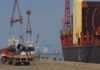 Cochin has been India's fastest growing major port this year