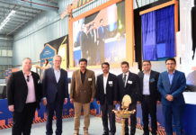 APM Terminals opens Indian ICD