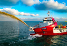 Adani ports receives large IRClass dredger