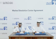 ADNOC sets up Mussafah simulator centre