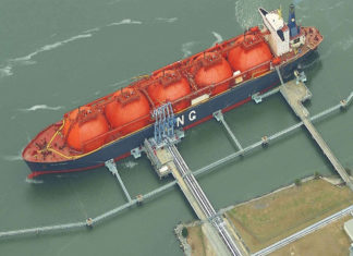 Trafigura is planning a second LNG facility in Port Qasim