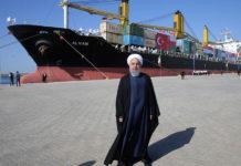 Iran inaugurates Chabahar port extension