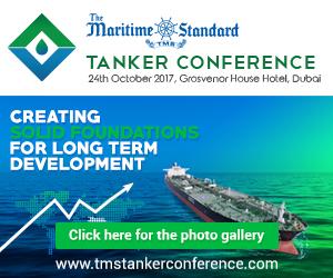 TMS Tanker