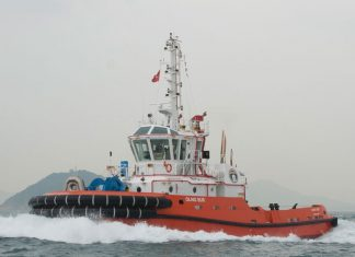 All of the crew onboard PSA Marine Qalhat's tugs are now Omani nationals
