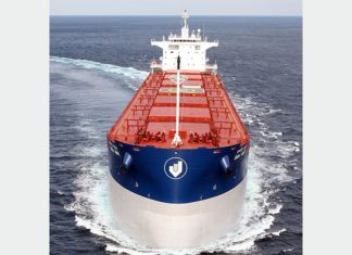 Bahri Dry Bulk is in the process of significantly expanding its fleet