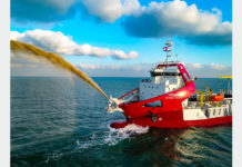 Adani strengthens dredger fleet