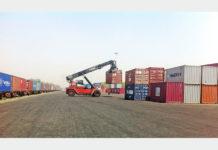 Maersk Line steps up Nepal trade push