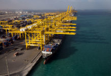 DP World capital investment tops US$ 1 billion in 2017