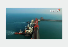 Essar poised to complete terminal development projects