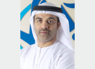 Amer Ali, executive director of the DMCA