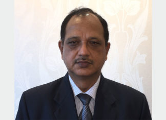Suresh Sinha, managing director, IRClass