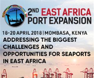 2nd East Africa Port Expansion