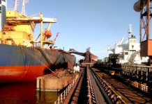Double digit growth for Essar Ports