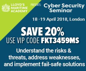 Cyber Security Seminar