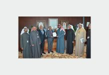 KOTC aims for greater energy efficiency by adopting ISO 50001 standards