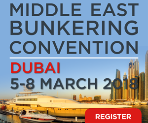 Middle East Bunkering