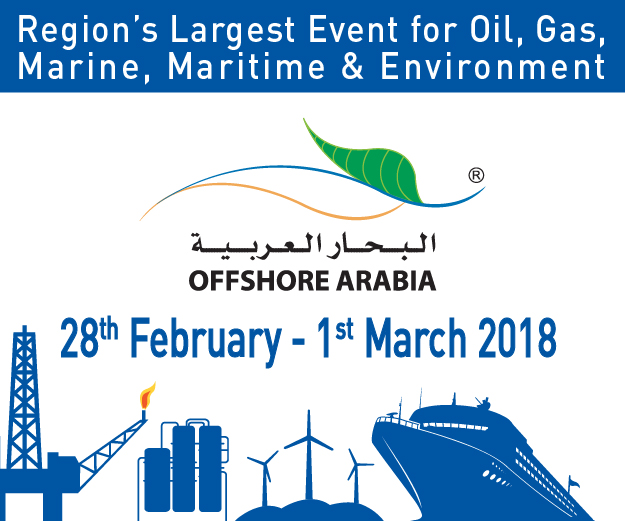 Offshore Arabia 2018