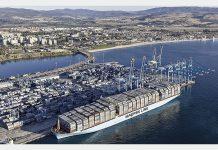 Positive performance by Bahrain port