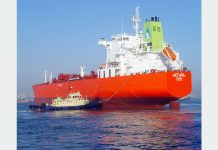 Profits rise at Gulf Navigation