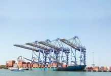 More growth for Cochin port