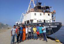 ITF applauds UAE protection for seafarers