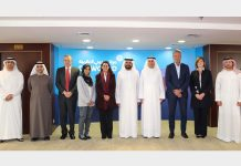 Emirates Maritime Arbitration Centre explores cooperation with DP World