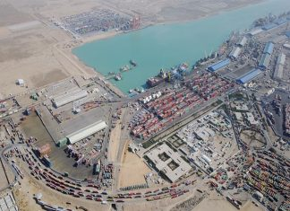 Second phase expansion works at ICTSI's Basra Gateway Terminal are underway, taking ICTSI's investment in the Port of Umm Qasr in excess of US$250 million
