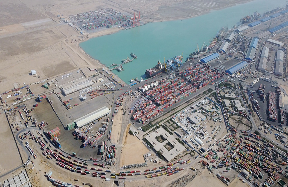 ICTSI steps up Basra port investment