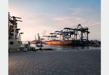 Sohar benefits from SmartPort system