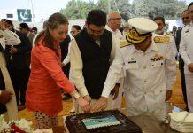 KSEW delivers Damen-designed patrol boats