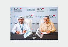 EGA strengthens Abu Dhabi Ports partnership