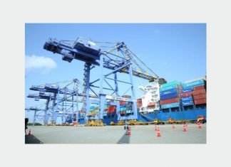 Cochin port will become more autonomous under new legislation being brought forward by the Indian Government