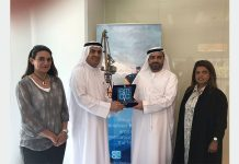 Emirates Maritime Arbitration Centre meets with leading lawyers