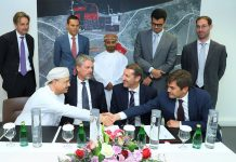 Sohar awards port expansion contract