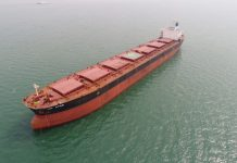 ISL buys bulk carrier