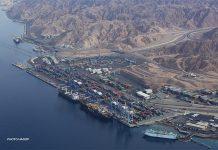 Aqaba terminal highlights Iraq gateway role