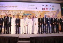 Abu Dhabi hosts Maritime Standard Ship Finance and Trade Conference