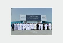 EGA opens container freight station