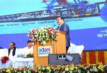 Second phase of Dhamra port expansion underway